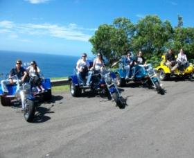Troll Tours Harley and Motorcycle Rides - Accommodation BNB