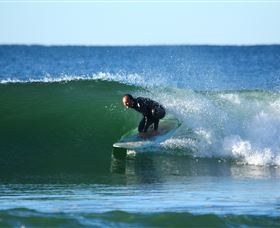 Surfaris Surf Camp - Accommodation BNB