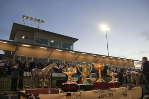 Bathurst Harness Racing Club - Accommodation BNB
