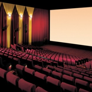 Reading Cinemas - Auburn - Accommodation BNB