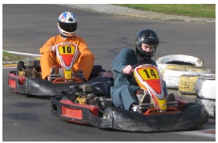 Picton Karting Track - Accommodation BNB