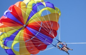 Port Stephens Parasailing - Accommodation BNB
