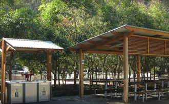 Blackbutt Reserve - Accommodation BNB