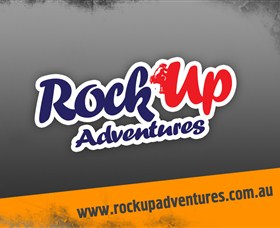 Rock Up Adventures - Accommodation BNB