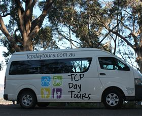 TCP Day Tours - Accommodation BNB