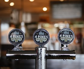 4 Pines Brewing Company - Accommodation BNB