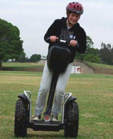 Segway Tours Australia - Accommodation BNB