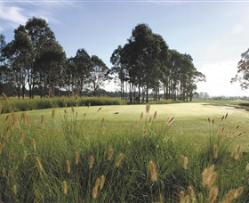 Twin Creeks Golf and Country Club - Accommodation BNB
