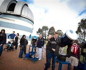 UWS Penrith Observatory - Accommodation BNB