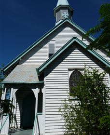 Saint Peter's Anglican Church - Accommodation BNB