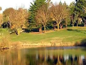 Blackwood Golf Club - Accommodation BNB