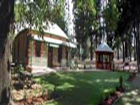 Kuitpo Forest - Accommodation BNB