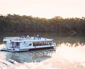 Wentworth River Cruises - Accommodation BNB