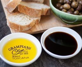 Grampians Olive Co. Toscana Olives - Accommodation BNB