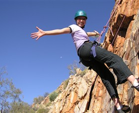 Grampians Mountain Adventure Company - Accommodation BNB