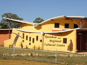 The Quinkan and Regional Cultural Centre - Accommodation BNB