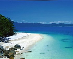 Fitzroy Island National Park - Accommodation BNB