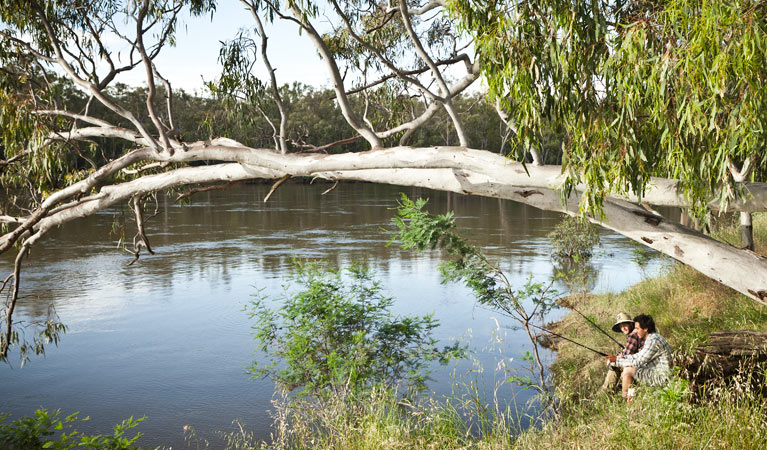 Murray Valley National Park - Accommodation BNB