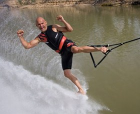 Brett Sands Watersports and Wakeboard Centre