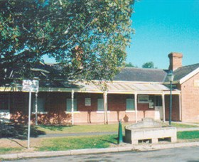 Echuca Historical Society - Accommodation BNB