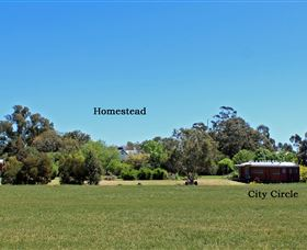 Hazeldean at Quandary Ariah Park and Temora - Accommodation BNB