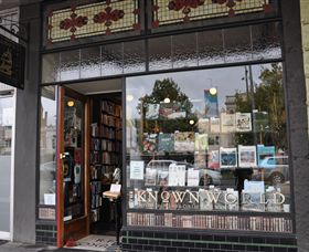 The Known World Bookshop  Boutique City Apartment - Accommodation BNB