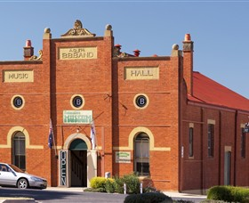 Corowa Federation Museum - Accommodation BNB