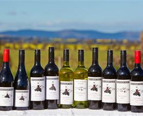 Houlaghans Valley Wines - Accommodation BNB