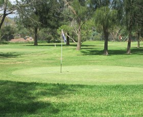 Wiradjuri Golf Centre - Accommodation BNB