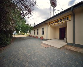 The Farmers Inn at Burrumbuttock - Accommodation BNB