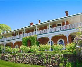 Boree Cabonne Homestead - Accommodation BNB