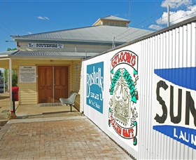Gulgong Pioneer Museum - Accommodation BNB