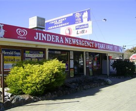 Jindera General Store and Cafe - Accommodation BNB