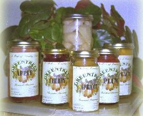 Greentrees Gourmet Preserves - Accommodation BNB
