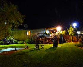 Burnbrae Wines - Accommodation BNB