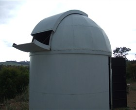Mudgee Observatory - Accommodation BNB