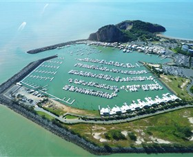 Keppel Bay Marina - Accommodation BNB