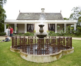 Barwon Grange - Accommodation BNB