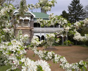 Saumarez Homestead - Accommodation BNB