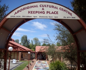 Armidale and Region Aboriginal Cultural Centre and Keeping Place - Accommodation BNB