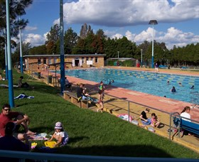 Goulburn Aquatic and Leisure Centre - Accommodation BNB