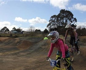 Goulburn BMX Park - Accommodation BNB