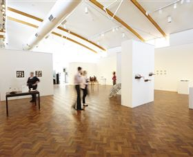 Goulburn Regional Art Gallery - Accommodation BNB