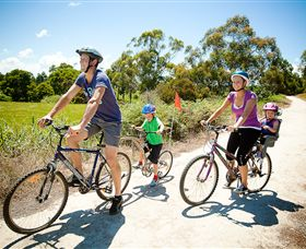 Great Southern Rail Trail - Accommodation BNB