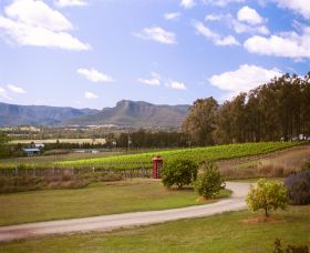 Catherine Vale Wines - Accommodation BNB