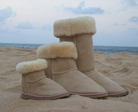 Blue Mountains Ugg Boots - Accommodation BNB