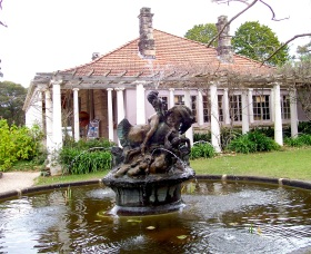 Norman Lindsay Gallery - Accommodation BNB