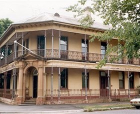 Singleton Heritage Walk - Accommodation BNB