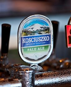 Kosciuszko Brewing Company - Accommodation BNB