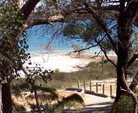 Lake Poorrarecup - Shire of Cranbrook - Accommodation BNB
